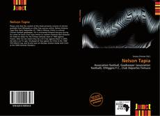 Nelson Tapia kitap kapağı