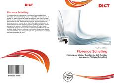 Bookcover of Florence Schelling