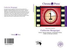Catherine Benguigui的封面