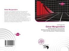 Обложка Oskar Morgenstern
