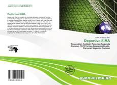 Deportivo SIMA的封面