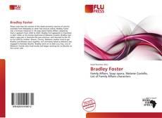Couverture de Bradley Foster