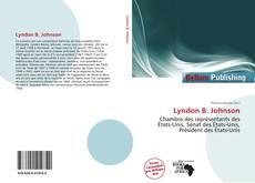 Bookcover of Lyndon B. Johnson