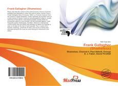 Bookcover of Frank Gallagher (Shameless)