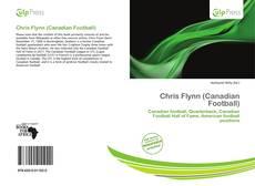 Chris Flynn (Canadian Football) kitap kapağı