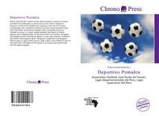 Deportivo Pomalca的封面