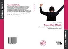 Copertina di Trans World Radio