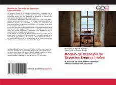 Portada del libro de Modelo de Creación de Espacios Empresariales