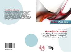 Bookcover of Godot (Ace Attorney)
