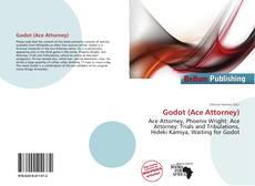 Godot (Ace Attorney)的封面