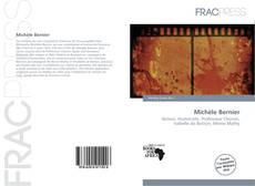 Buchcover von Michèle Bernier