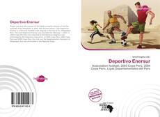 Deportivo Enersur的封面