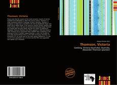 Bookcover of Thomson, Victoria