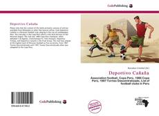 Deportivo Cañaña的封面