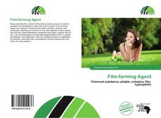 Bookcover of Film-forming Agent