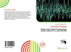 Bookcover of Yorkshire Radio