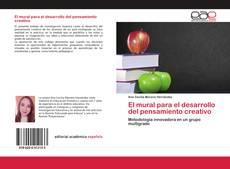 Capa do livro de El mural para el desarrollo del pensamiento creativo