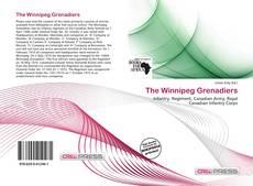 Bookcover of The Winnipeg Grenadiers