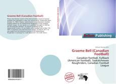 Copertina di Graeme Bell (Canadian Football)