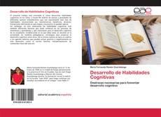 Portada del libro de Desarrollo de Habilidades Cognitivas