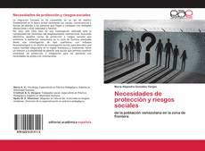 Portada del libro de Necesidades de protección y riesgos sociales