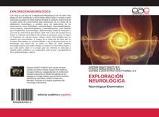 Bookcover of EXPLORACIÓN NEUROLÓGICA