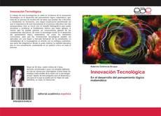 Bookcover of Innovación Tecnológica