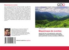 Bookcover of Mape|mapa de eventos
