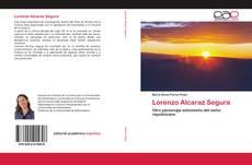 Buchcover von Lorenzo Alcaraz Segura