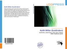 Portada del libro de Keith Miller (EastEnders)
