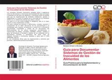 Buchcover von Guía para Documentar Sistemas de Gestión de Inocuidad de los Alimentos