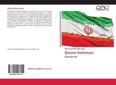 Copertina di Qasem Soleimani