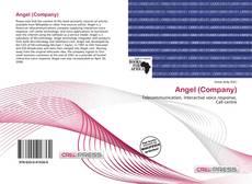 Portada del libro de Angel (Company)