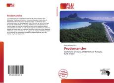 Bookcover of Prudemanche