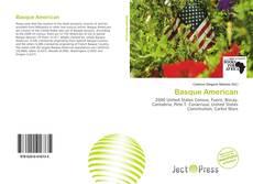 Borítókép a  Basque American - hoz