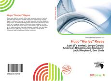 "Bookcover of Hugo ""Hurley"" Reyes"