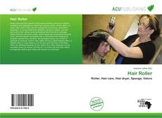 Hair Roller的封面
