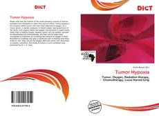 Buchcover von Tumor Hypoxia