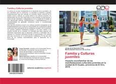 Buchcover von Familia y Culturas juveniles