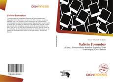 Valérie Bonneton kitap kapağı