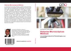 Обложка Historias Microscópicas Médicas