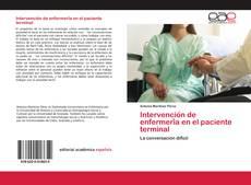 Copertina di Intervención de enfermería en el paciente terminal