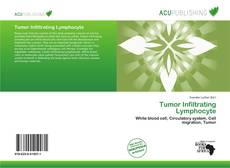 Bookcover of Tumor Infiltrating Lymphocyte