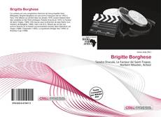 Couverture de Brigitte Borghese