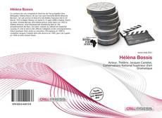 Borítókép a  Héléna Bossis - hoz
