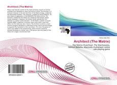 Bookcover of Architect (The Matrix)