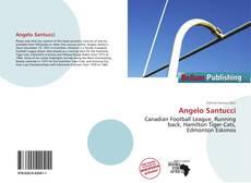 Buchcover von Angelo Santucci