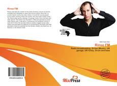 Bookcover of Rinse FM