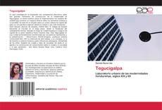 Borítókép a  Tegucigalpa - hoz