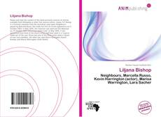 Bookcover of Liljana Bishop